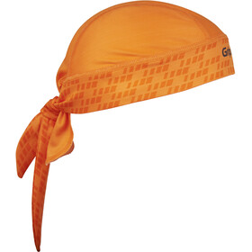 GripGrab Bandana Headwear orange